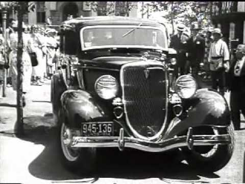 World's Fair 1934 part 1