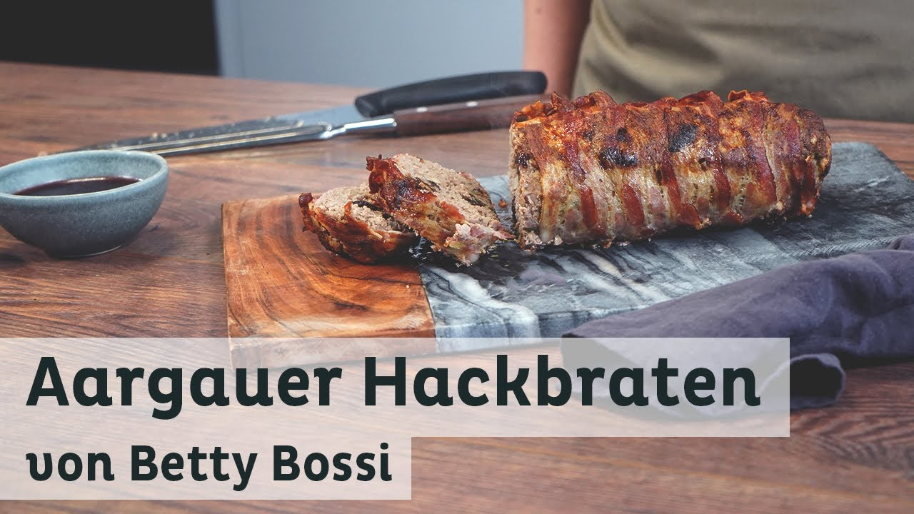 hackbraten chefkoch