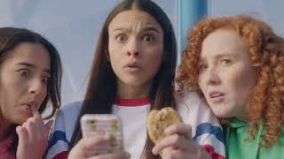 Agencia Kitchen.- Chips Ahoy Instagram Irresistibles