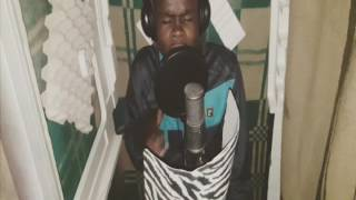 Mazwe behind a mic and Marvel-Beat