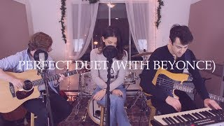 Perfect - Ed Sheeran ft Beyonce (Cover by Pin Up & Tim Bednarchuk)