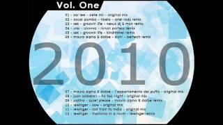 Oscar Pombo - Ribela (Ariel Rodz Remix) -PR067