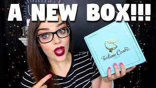 NEW UNBOXING!!! My First Fortune Cookie Soap Unboxing! July 2018