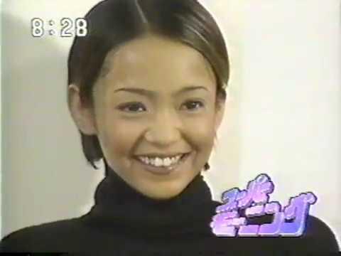 1997年 安室奈美� �婚