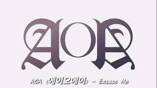 AOA (에이오에이) - Excuse Me