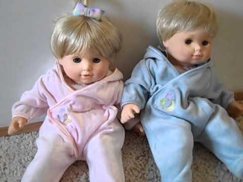 Bitty Baby Twins Youtube