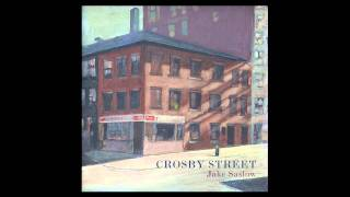 Jake Saslow Crosby Street sampler