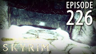 TES V: Skyrim Walkthrough in 1440p, Part 226: Completing the Slow Time Shout (Let