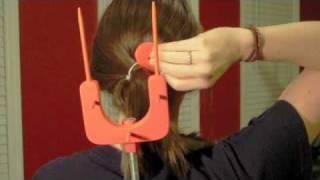 Adaptive Ponytail Equipment