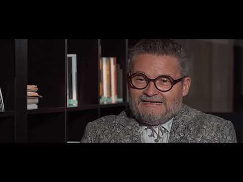 Александр Васильев о себе, о моде и о выставке в Даугавпилсе