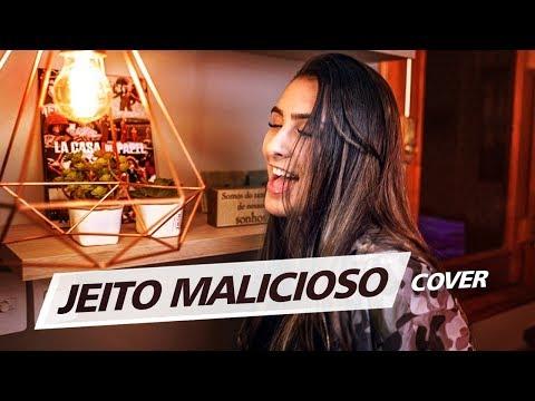 Bibi Tatto - Jeito Malicioso (COVER) - Dani Russo