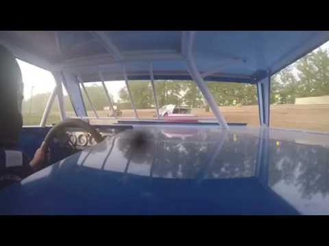 Deerfield Raceway Emod Heat Race GoPro Footage 6.3.17