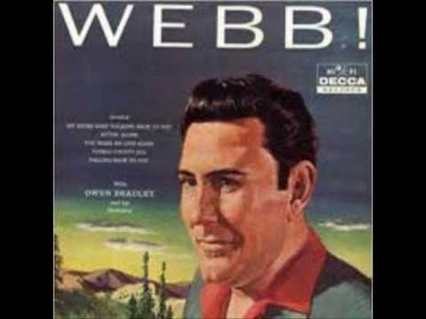 Pick Me Up On Your Way Down~Webb Pierce.wmv