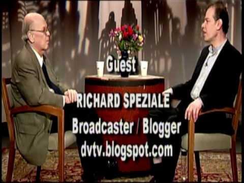 Richard Speziale Original air date 11-22-11