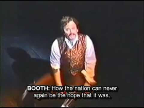 Assassins Broadway (2004) Subtitled
