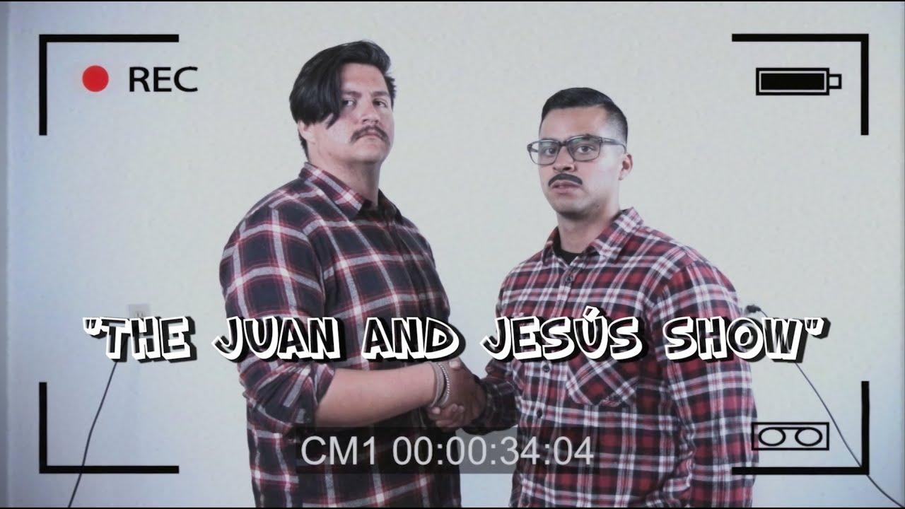 The Juan And Jesus Show Batman V Superman Auditions