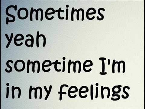 Kevin Gates - In My Feelings (lyrics)