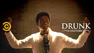 """How Sam Cooke Wrote """"A Change Is Gonna Come"""" (feat. Brian Tyree Henry) - Drunk History"""