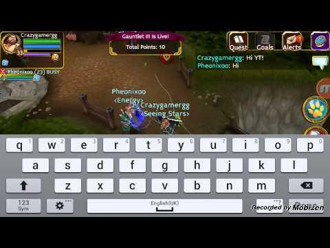 Arcane Legends Gamer - New Youtuber Review.
