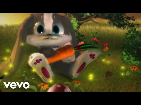 Snuffie Bunny - Snuffie Song