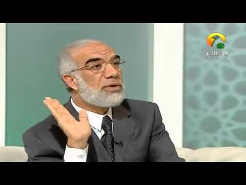 كم عدد الانبياء والرسل  - الشيخ عمر عبد الكافي