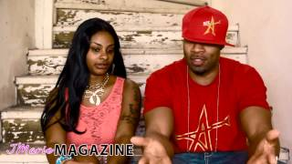 Dj Gee A Interview With J Marie Magazine