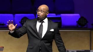 Dr. Robert J. Watkins Speaks