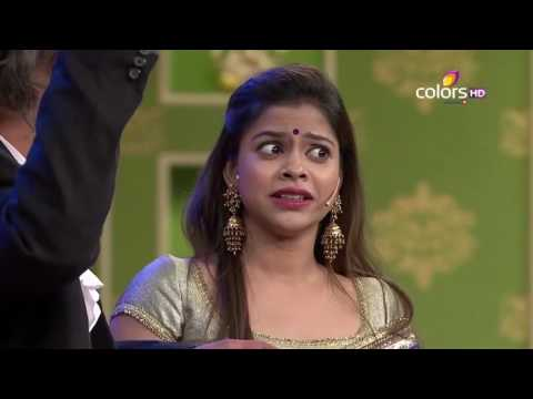 Comedy Nights With Kapil - Dharmender and Poonam - Full episode - 27th July 2014