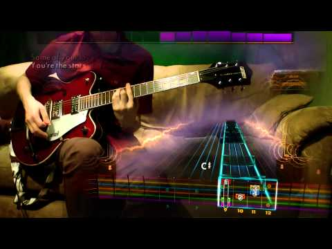 Rocksmith 2014 - DLC - Guitar - Aerosmith