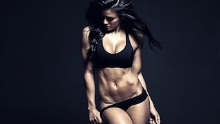 Фитнес мотивация для тебя от фитнес модели.