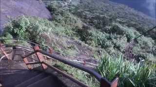Шри-Ланка 2014 май(Красивая природа, горы, океан, водопады, храмы, животные - это все Шри-Ланка. На видео представлены такие..., 2015-01-11T14:05:13.000Z)