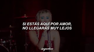 Miley Cyrus - Maneater (Sub Español)