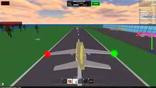 Roblox-Plane Simulator with Silent Guest