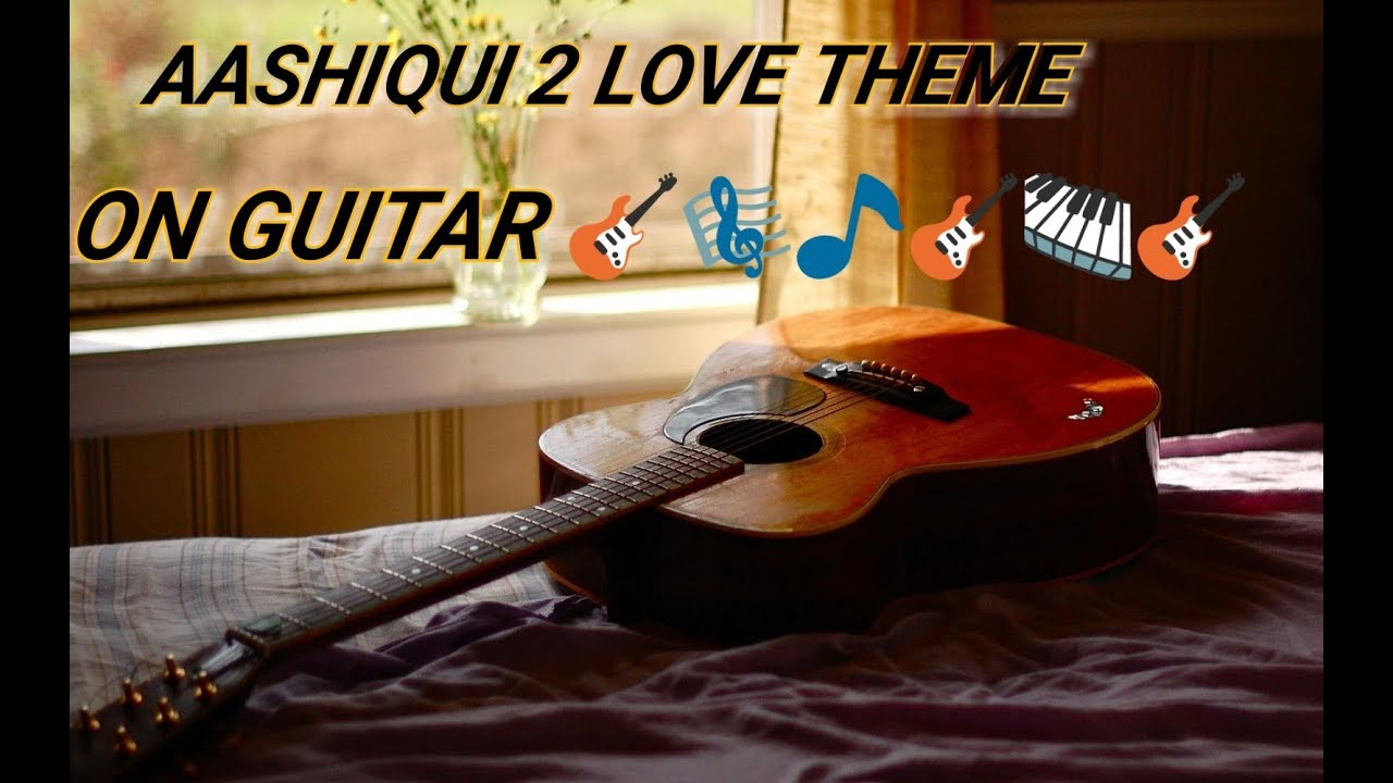 RINGTONE: Aashiqui 2 instrument Ringtones Download - Best ...