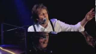 Download Hey Jude- Paul McCartney. Live MP3 song and Music Video