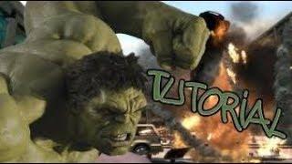 Como Baixar Mod do Incrível Hulk no GTA iV