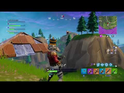 Fortnite _ SquatDeadlift aka Demolition Expert