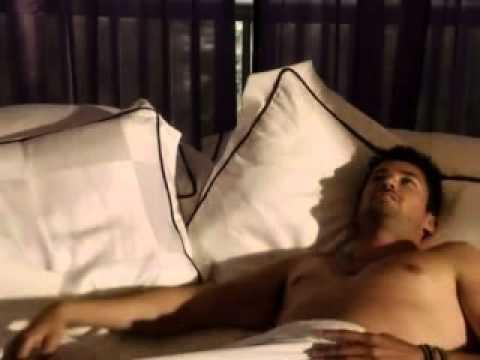 Wes brown shirtless