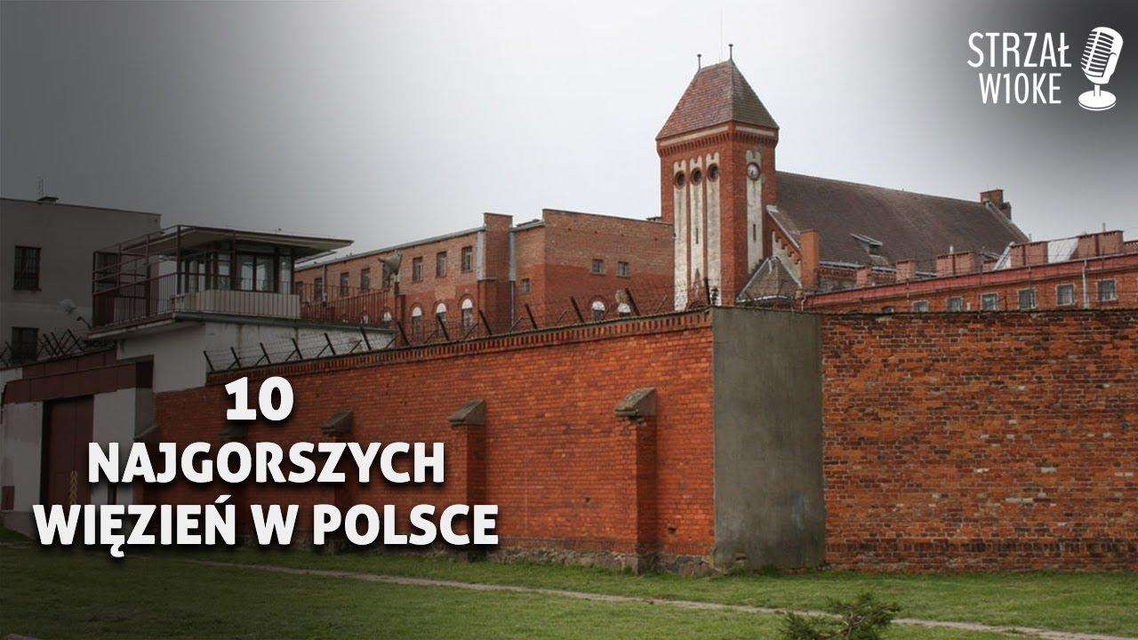 Download 10 Najgorszych więzień w Polsce