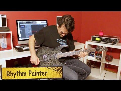 Rhythm Painter