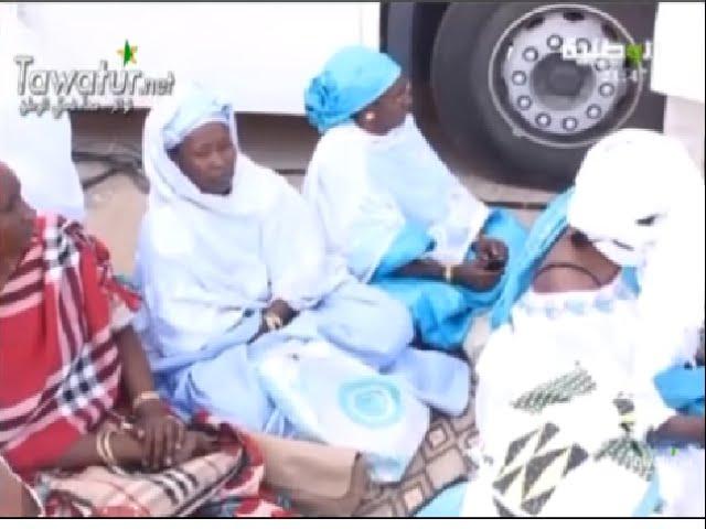JTF du 08-03-2016 - Ndey Sow Sidi - El-Wataniya