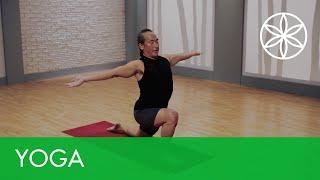Best of Yoga with Rodney Yee | Yoga | Gaiam