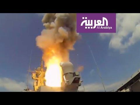 روسيا توسع قاعدتها البحرية في ميناء طرطوس على الساحل الغربي لسوريا  - نشر قبل 4 ساعة