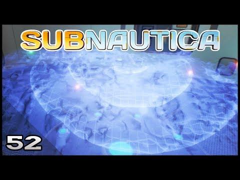 Subnautica || 52 || Graphics Upgrade