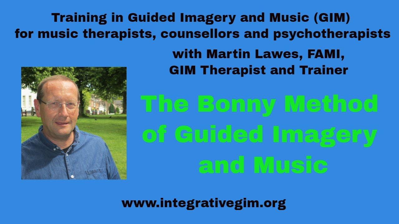 The Bonny Method of GIM