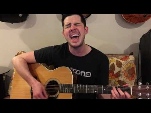 Counting Crows - Mr. Jones - Cover