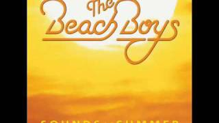Rock and Roll Music- The Beach Boys