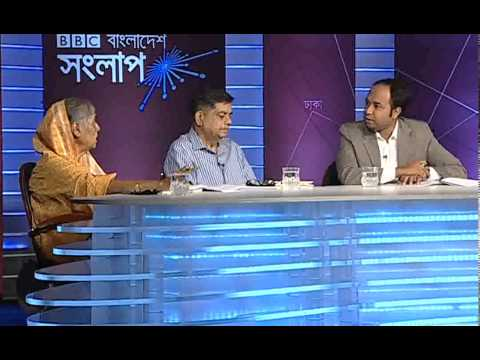 BBC Bangladesh Sanglap, Dhaka, 09-May-2015, Series III - Ep 116