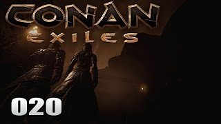 CONAN EXILES [020] [Stürmische Zeiten] [Multiplayer] [Deutsch German] thumbnail