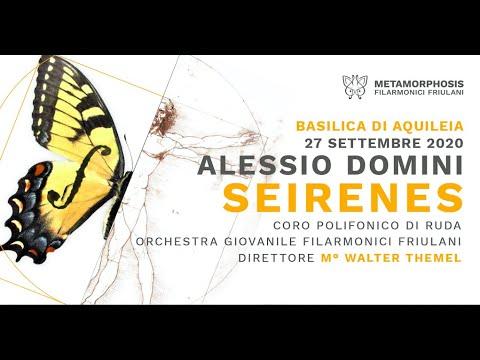 Alessio Domini -